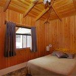 Poas cottage