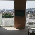 Room 210 balcony