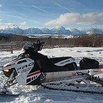 Grand Teton & Mount Moran