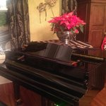 The Beautiful Piano