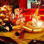 Christmas @ Rouge