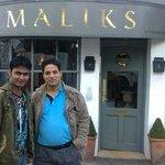 Maliks Of Marlow