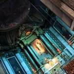 Lady Chapel at St. Sulpice