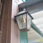Operational  Original  Gaslight