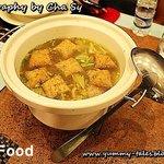 C2 Classic Cuisine Soup