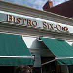 bistro six one