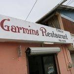 Garmins Restaurant, Punta Gorda
