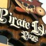 Pirate Island Pizza