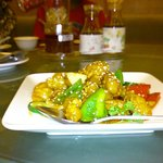 Awesome stir fried chicken