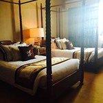 Aguinaldo suite