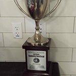 Heirloom Tomato Trophy