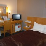 Urawa Washington Hotel Foto