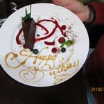 birthday guest
