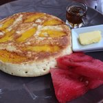 MANGO PANCAKE - A MUST TRY