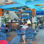 South Seas Bar