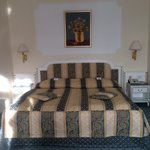 esplanade bedroom