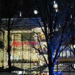 Arkaden shopping center at Potsdamer Platz