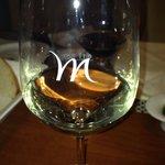 MMMMM wine