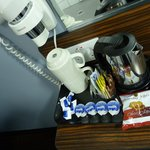 Coffee and Tea facilities