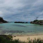 Tobacco Bay Beach