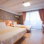 Benikea Swiss Rosen Hotel Gyeongju Foto