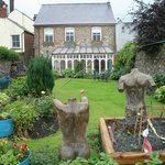 Foto The Drovers Bed and Breakfast