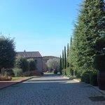 Interno borgo