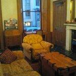 Foto de Eyre Guest House