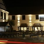 The Shurland Hotel Restaurant