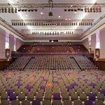 Watford Colosseum Auditorium | Anthony Coleman