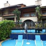 Bild från Pousada Villa Paradiso