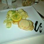 Delightful Tauernhof Food