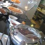 Buffet Brekki..it is very nice..
