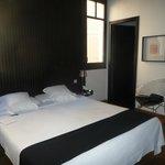 Hotel Market chambre