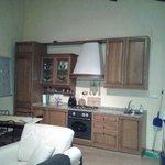 cucina suite Di Silvestre