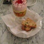 Pimms Trifle!