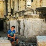 Дворец Диолектана