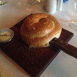 Delightful bread