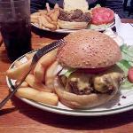 Photo of Jackson Hole Burgers New York taken with TripAdvisor City Guides