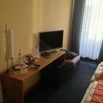 Foto de Hotel Aquino