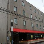 Hotel Select Inn Yonezawa Foto
