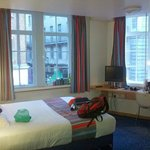 Photo de Travelodge London Central City Road