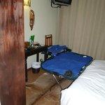 Zimmer/Schlafzimmer