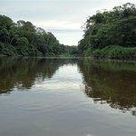 Anreise Lodge - Rio Yanayacu