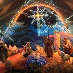 La Salette Shrine, Festival of Lights, Attleboro, MA