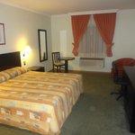 Photo of Hotel Diego de Almeida Copiapo