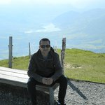 Mt Rigi
