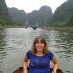 Northern Vietnam: Tam Coc