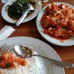 Φωτογραφία: Nelayan Restaurant