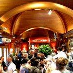 Tappas Restaurant